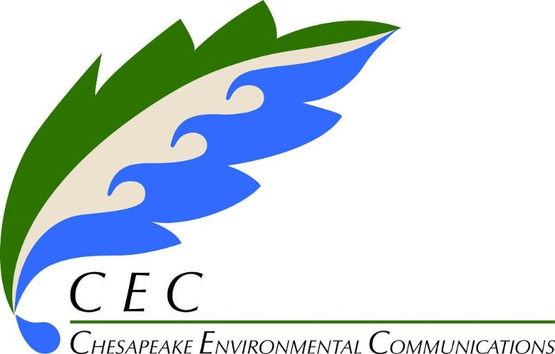 Environmental Science Communications Chesapeake Environmental Communications logo