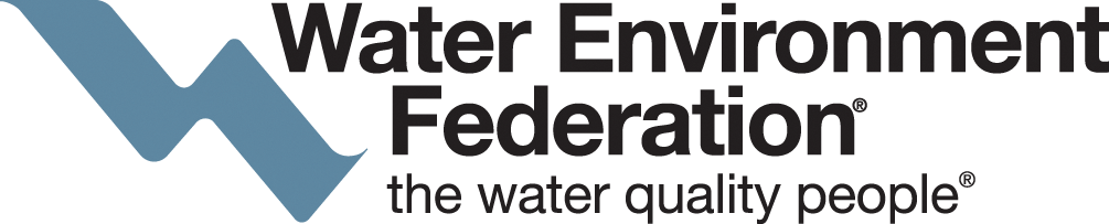 Professional Association Water Environment Federation (WEF) logo