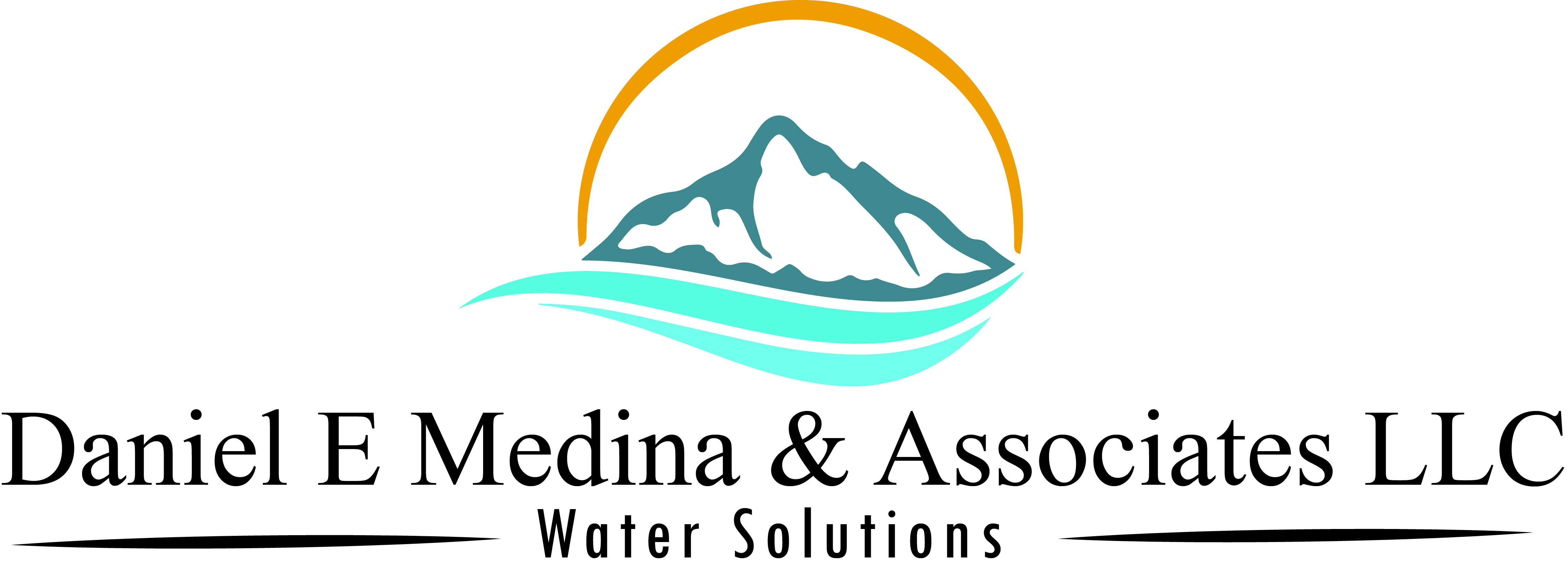 Engineering Firm Daniel E Medina & Associates LLC logo