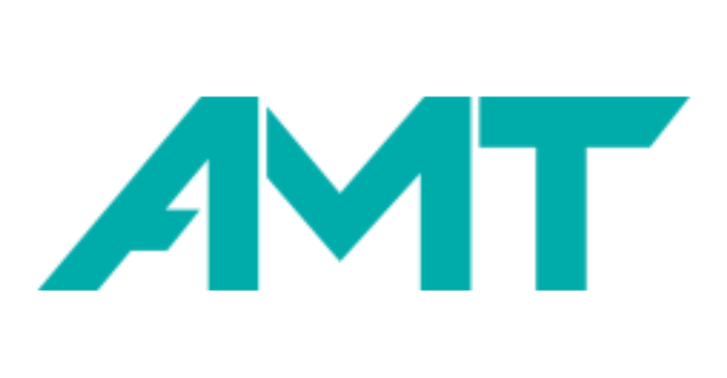 Engineering Firm AMT logo